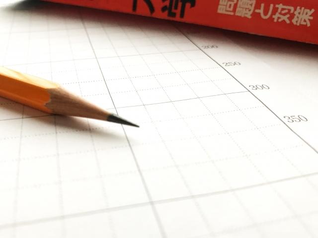 予備校・学習塾のメリット-模試