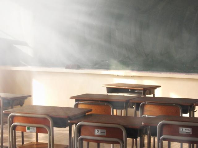 【保護者必見】中学受験に向く子、向かない子の特徴-環境が整っていないほうがいい