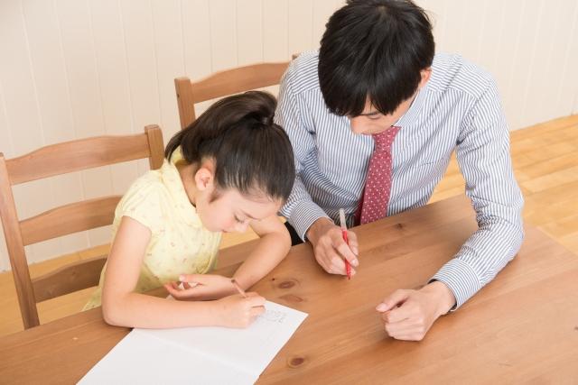 小学生の中学受験のメリット・デメリットまとめ-勉強に対する忍耐力が身につく