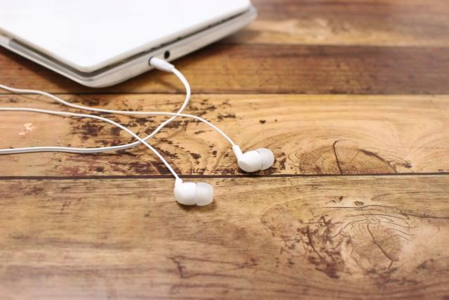 勉強の効率をあげるための集中力のつけ方-音楽を聴くかどうか