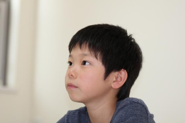 【保護者必見】中学受験に向く子、向かない子の特徴-勉強を自らやる子