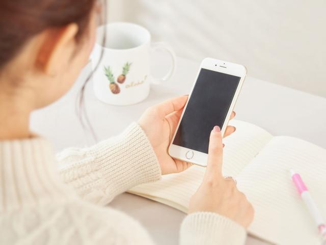集中力のつけ方-携帯-スマホを見ない
