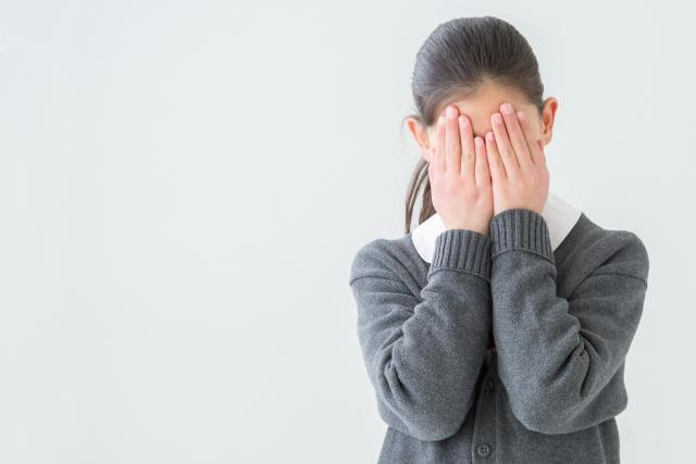 【保護者必見】中学受験に向く子、向かない子の特徴-勉強を嫌々する。