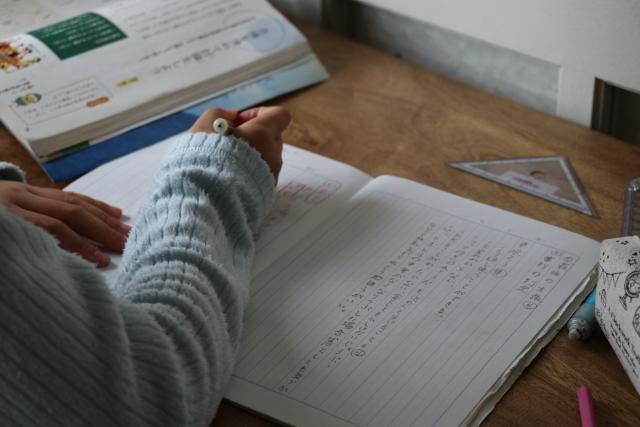 理系と文系の選び方-国語が苦手-