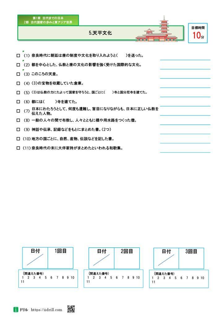 1章古代までの日本10-10のサムネイル