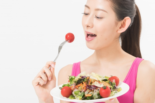 勉強で疲れたときのリフレッシュ方法-食べる-