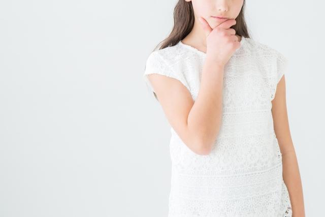 成績が上がる子の模試の解き方・姿勢-反省-