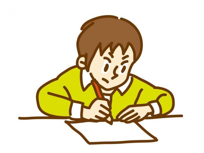 成績が上がる夏期講習(夏休み)の勉強法 受験生(英語)編-やり直し-