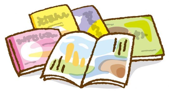 読書感想文の書き方-選び方-