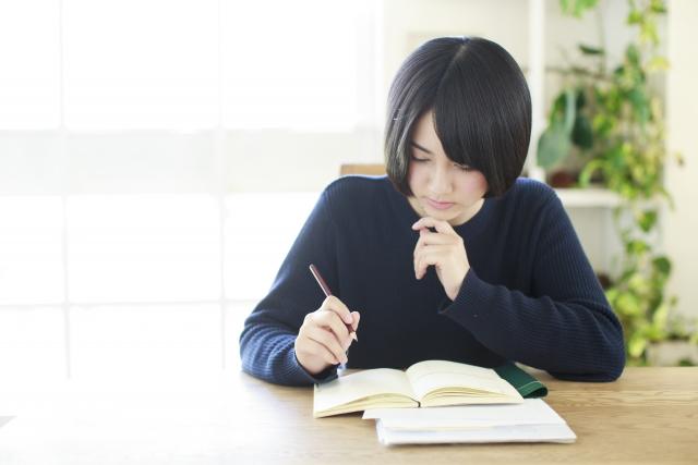 高校になっても伸びる勉強法-謙虚-