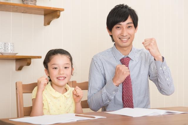 成績が上がる子の特徴-芯-