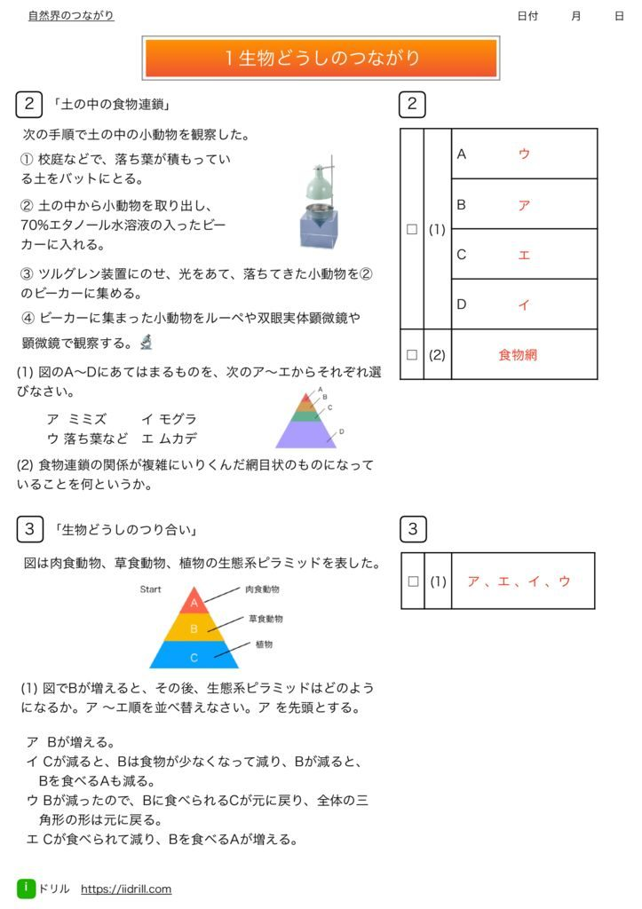 中3理科基本問題集k-25のサムネイル