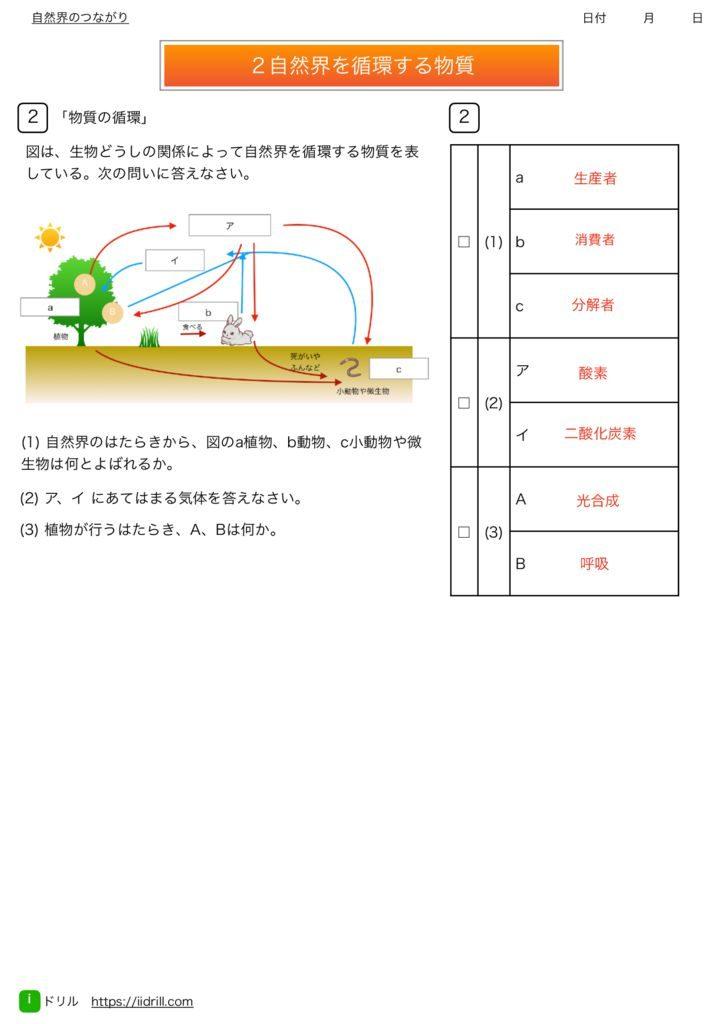 中3理科基本問題集k-27のサムネイル