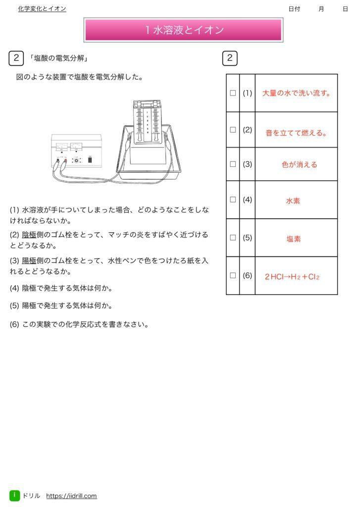 中3理科基本問題集k-29のサムネイル
