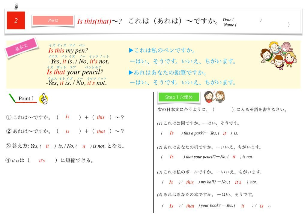 小学生から使える英語問題集中1k-12のサムネイル