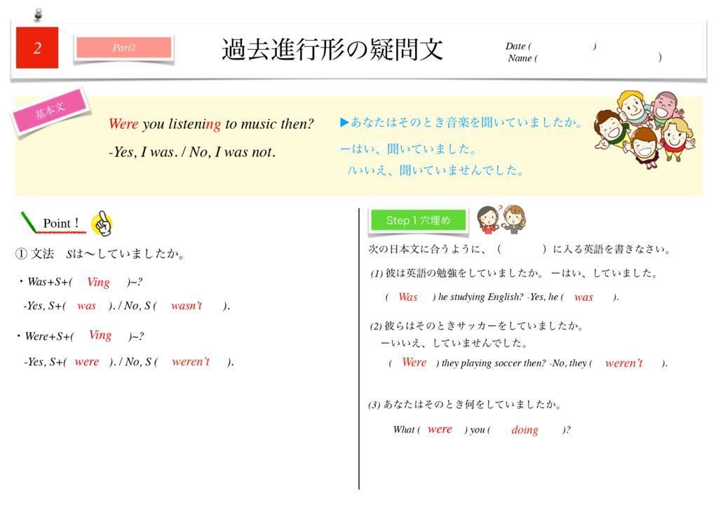 小学生から使える英語問題集中2k-10のサムネイル