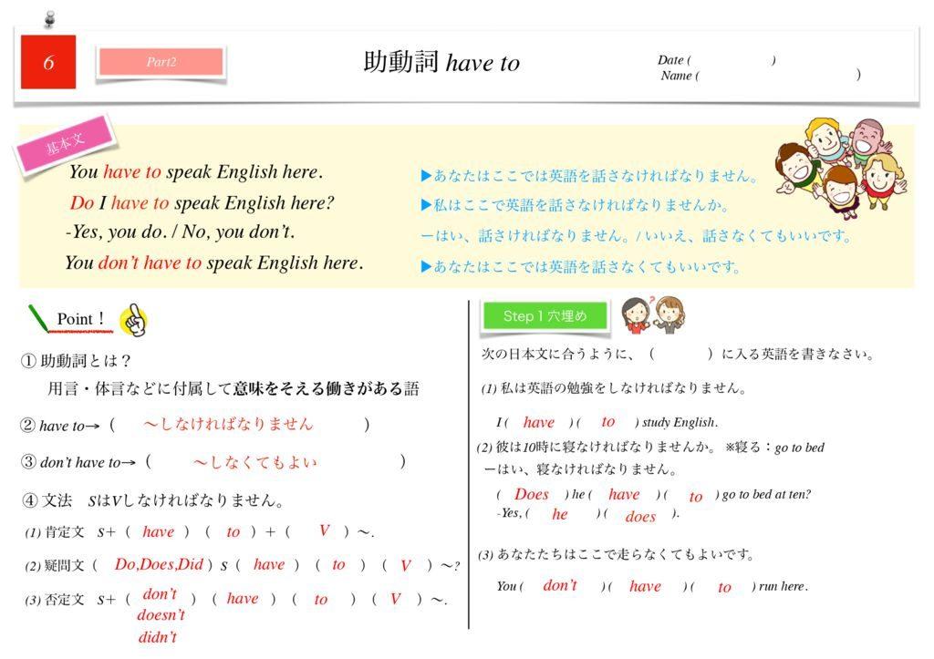 小学生から使える英語問題集中2k-36のサムネイル
