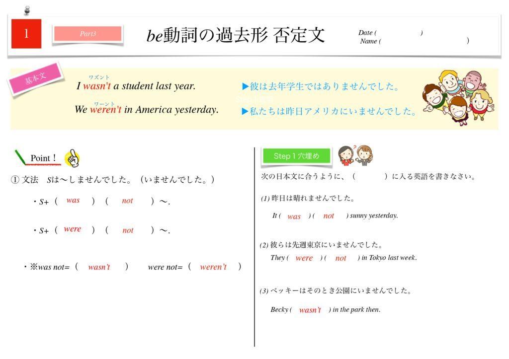 小学生から使える英語問題集中2k-5のサムネイル