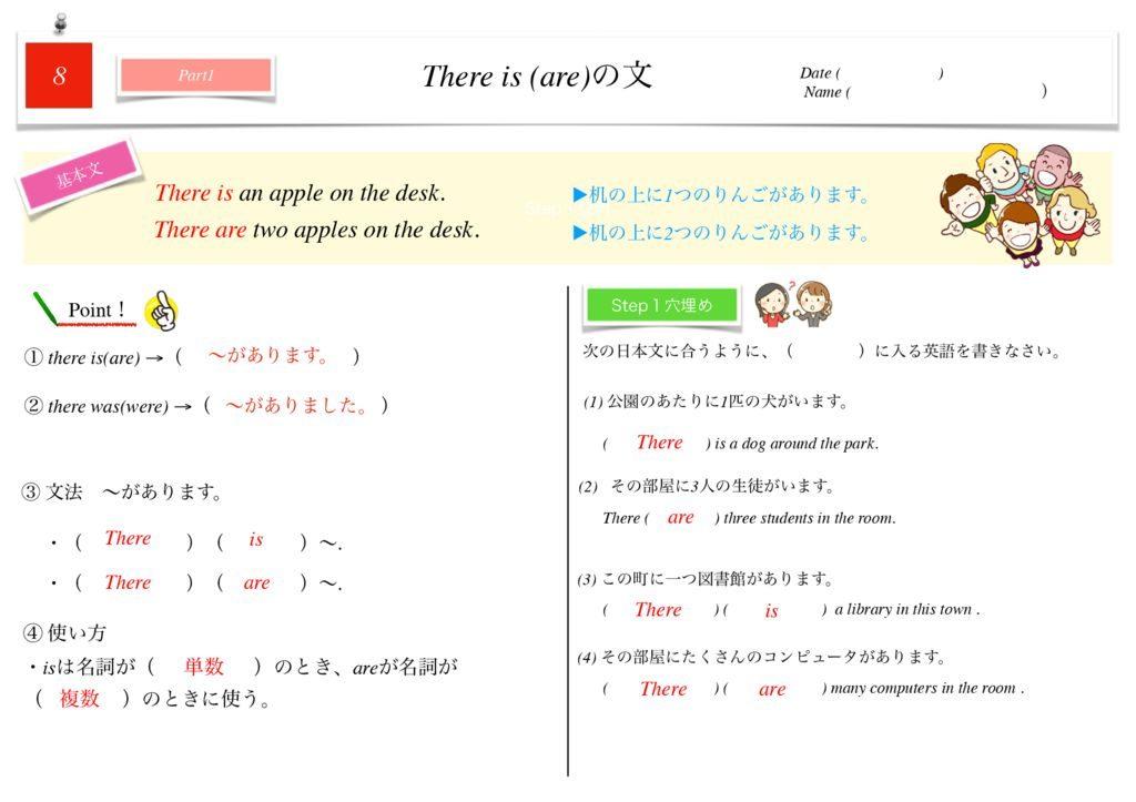 小学生から使える英語問題集中2k-54-60のサムネイル