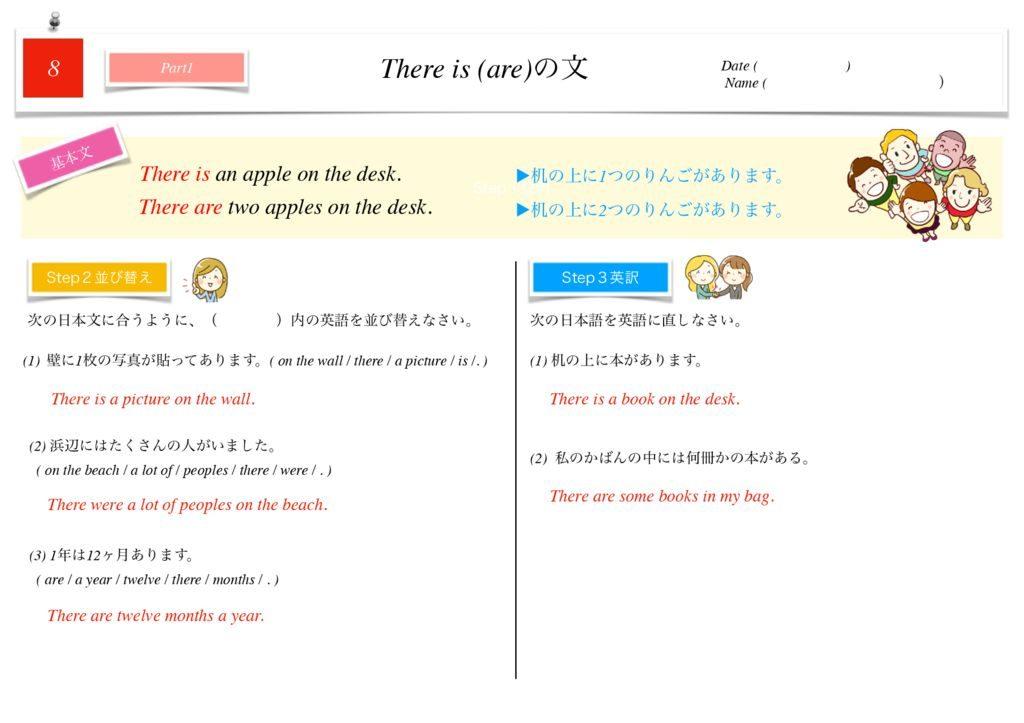 小学生から使える英語問題集中2k-55のサムネイル