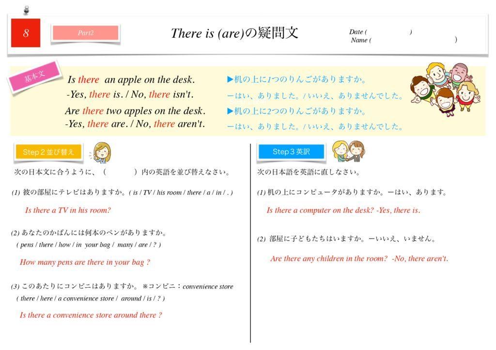 小学生から使える英語問題集中2k-57のサムネイル