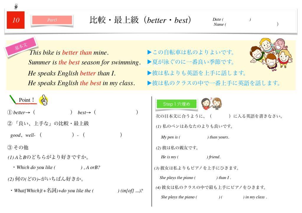 小学生から使える英語問題集中2m-72のサムネイル