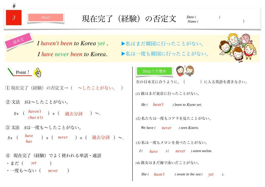 小学生から使える英語問題集中3k-19のサムネイル