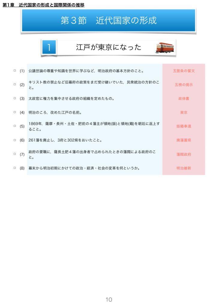 日本史A一問一答k-10のサムネイル