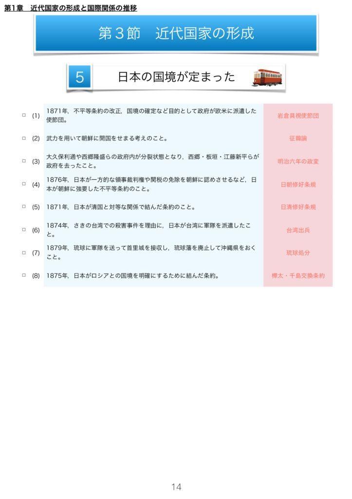 日本史A一問一答k-14のサムネイル