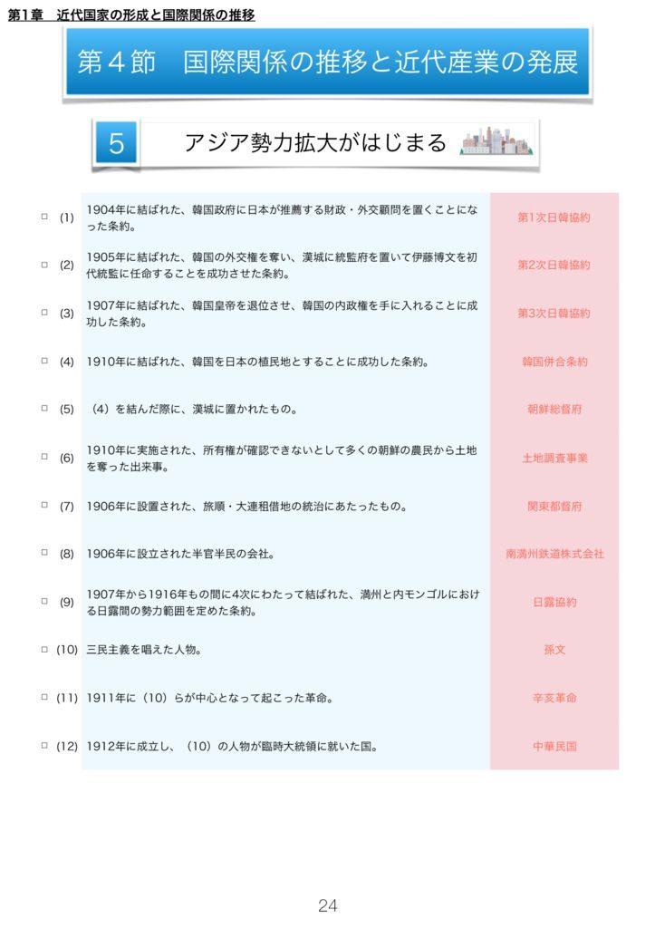 日本史A一問一答k-24のサムネイル