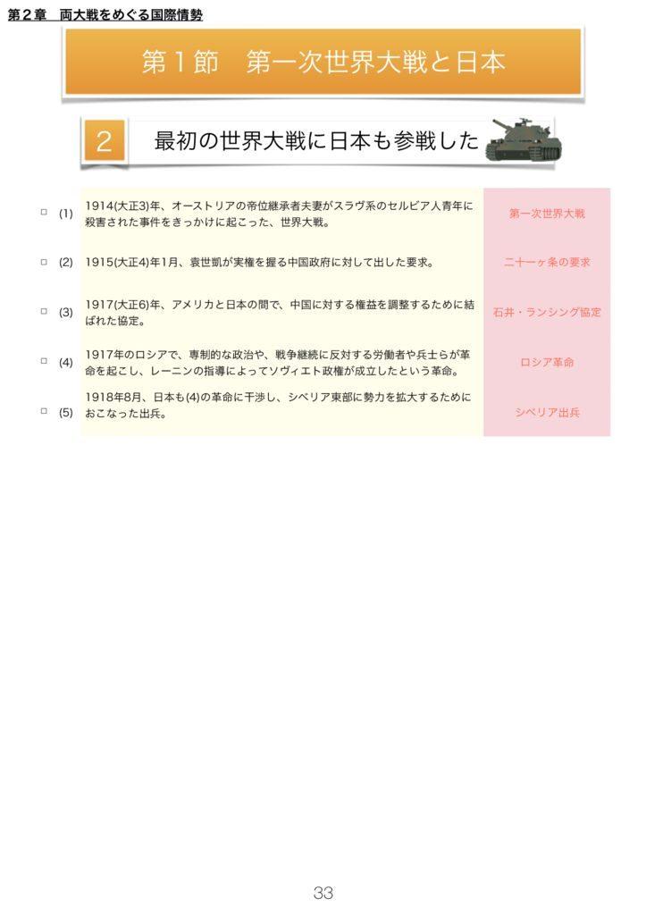 日本史A一問一答k-33のサムネイル