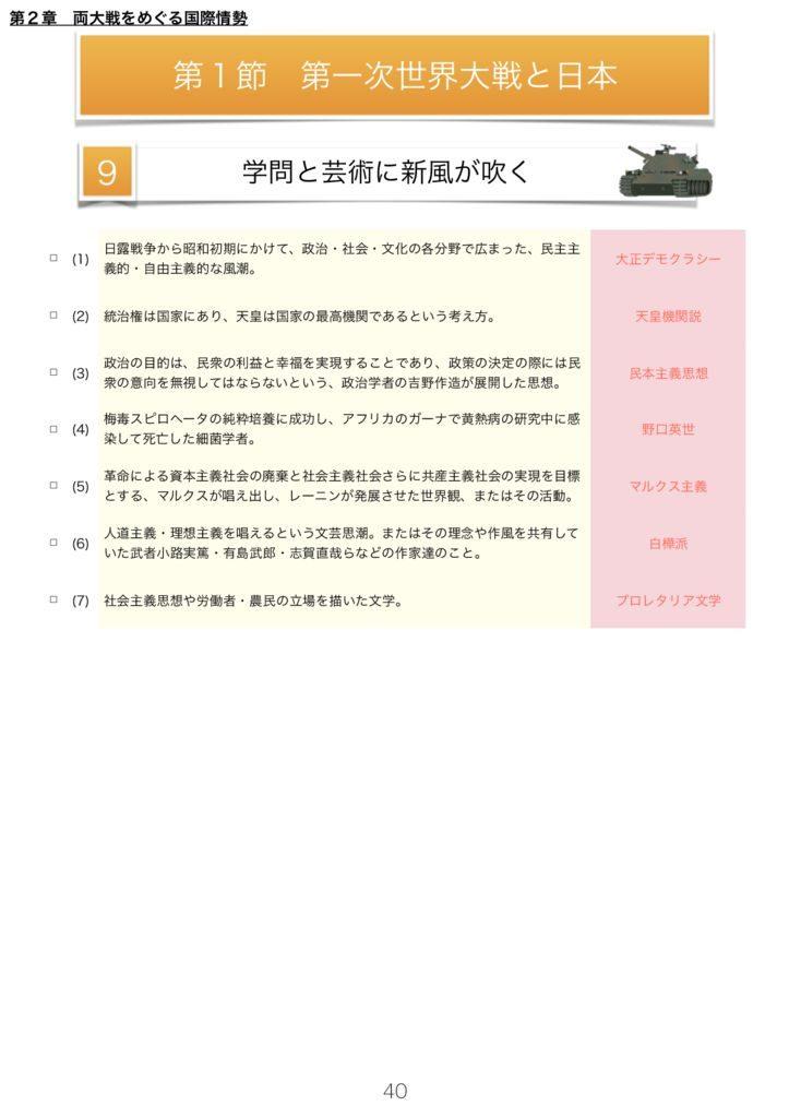 日本史A一問一答k-40のサムネイル