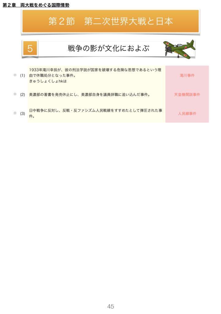 日本史A一問一答k-45のサムネイル