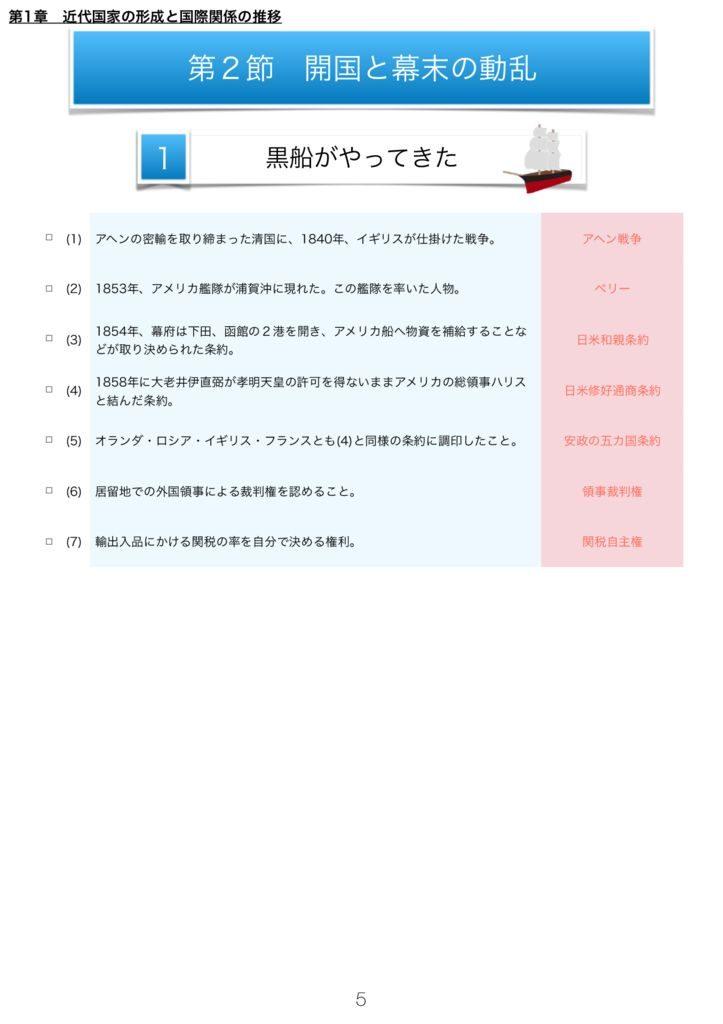 日本史A一問一答k-5-9のサムネイル