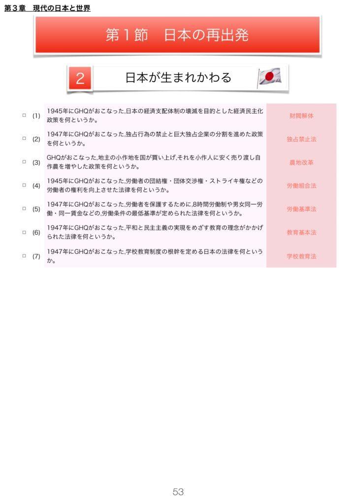 日本史A一問一答k-53のサムネイル