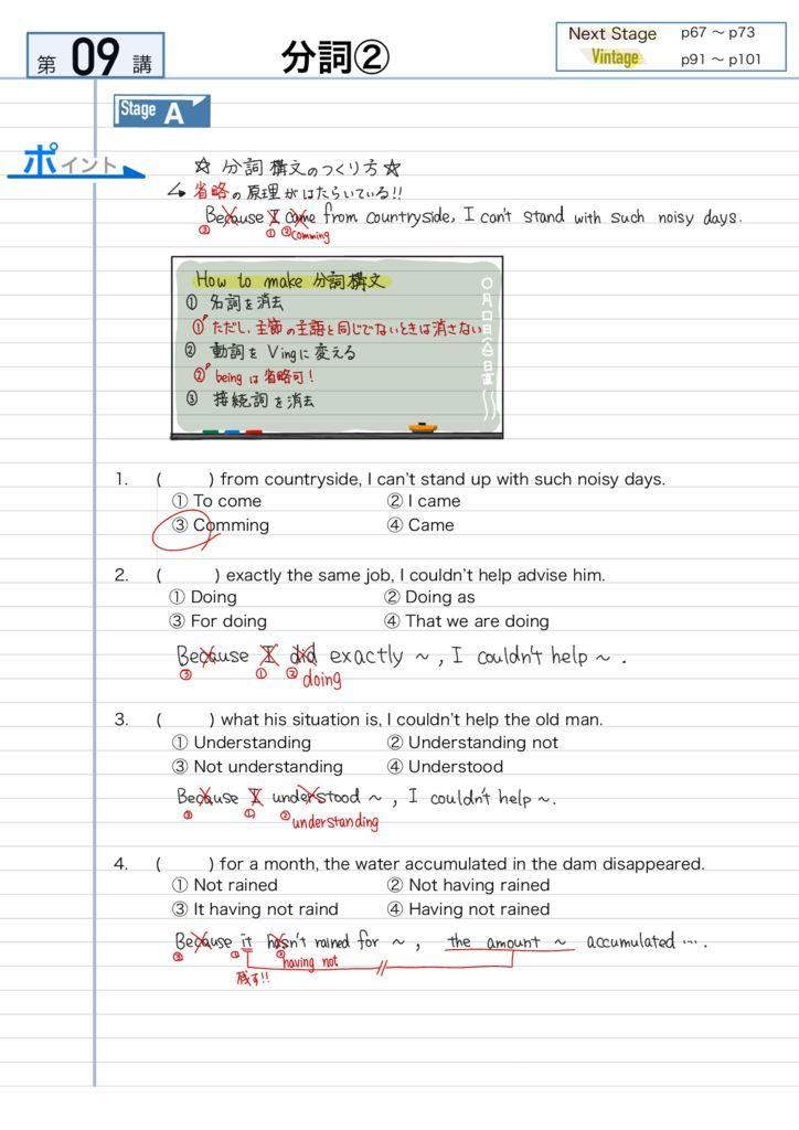 英文法解答-56-60のサムネイル