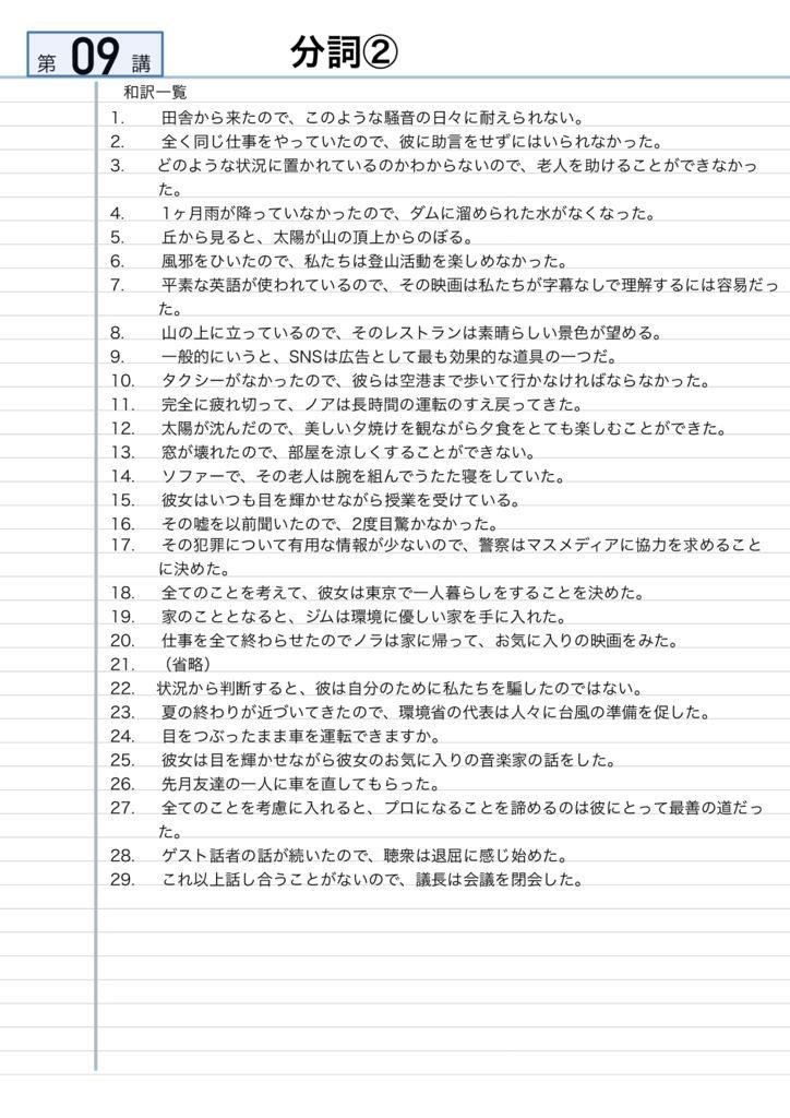 英文法解答-61のサムネイル