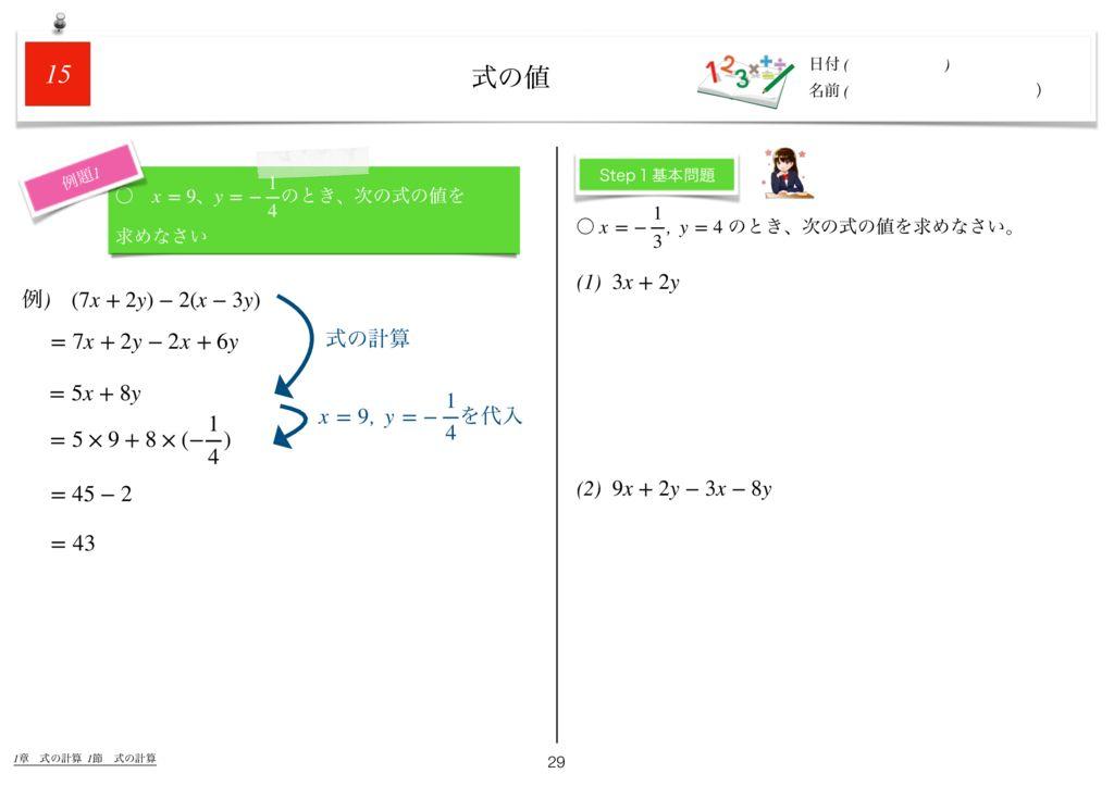 世界一わかりすい中2数学1章m-29のサムネイル