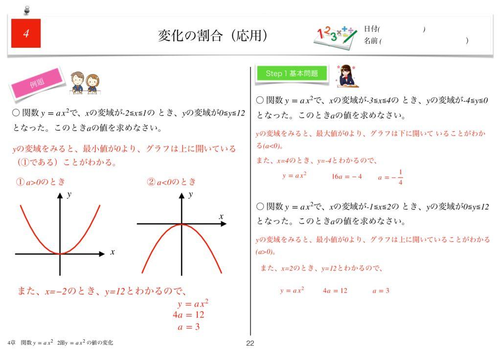 小学生から使える数学問題集中3k4章-22のサムネイル