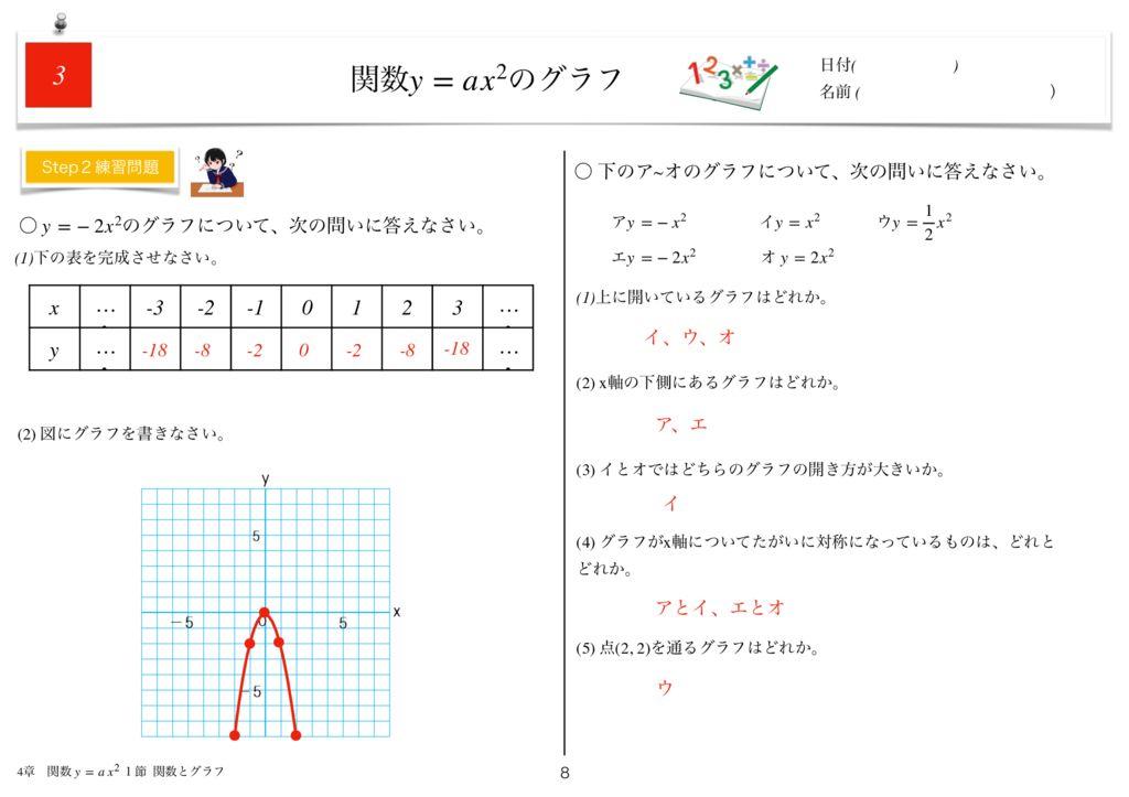 小学生から使える数学問題集中3k4章-8のサムネイル