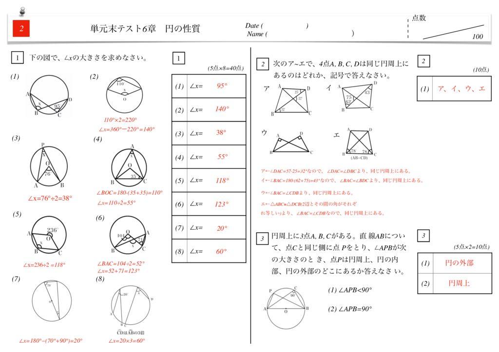 小学生から使える数学問題集中3k6章-4-5のサムネイル