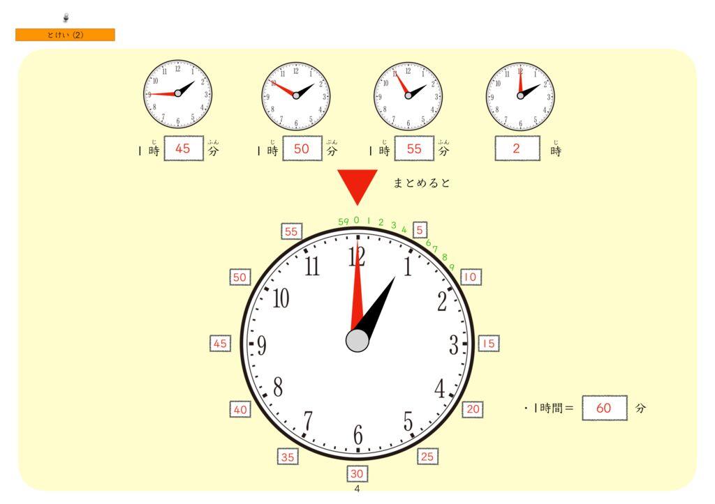 2時計k-4のサムネイル