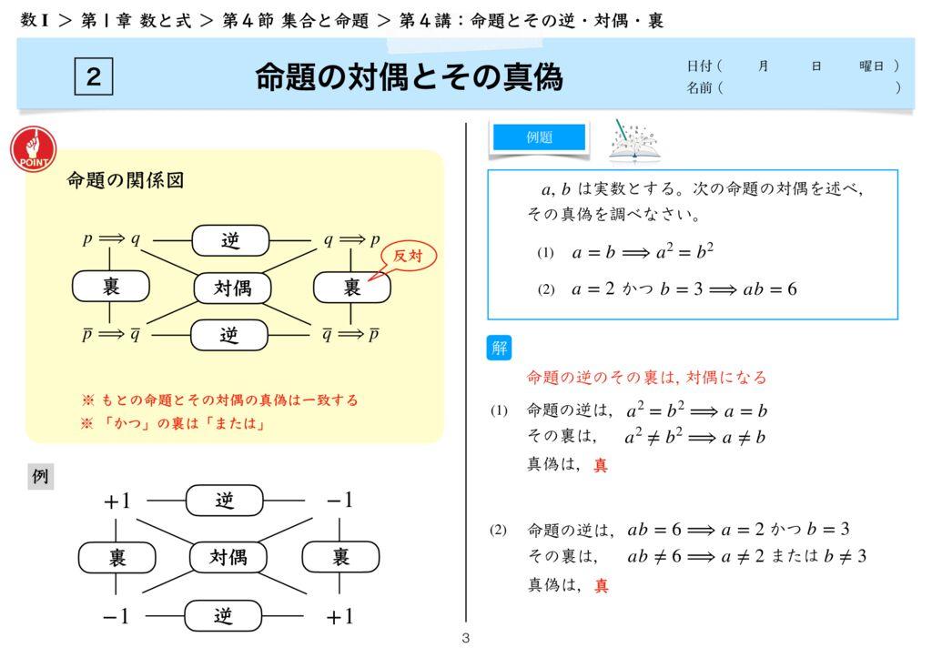 高数I 1−4 第4講k-3のサムネイル
