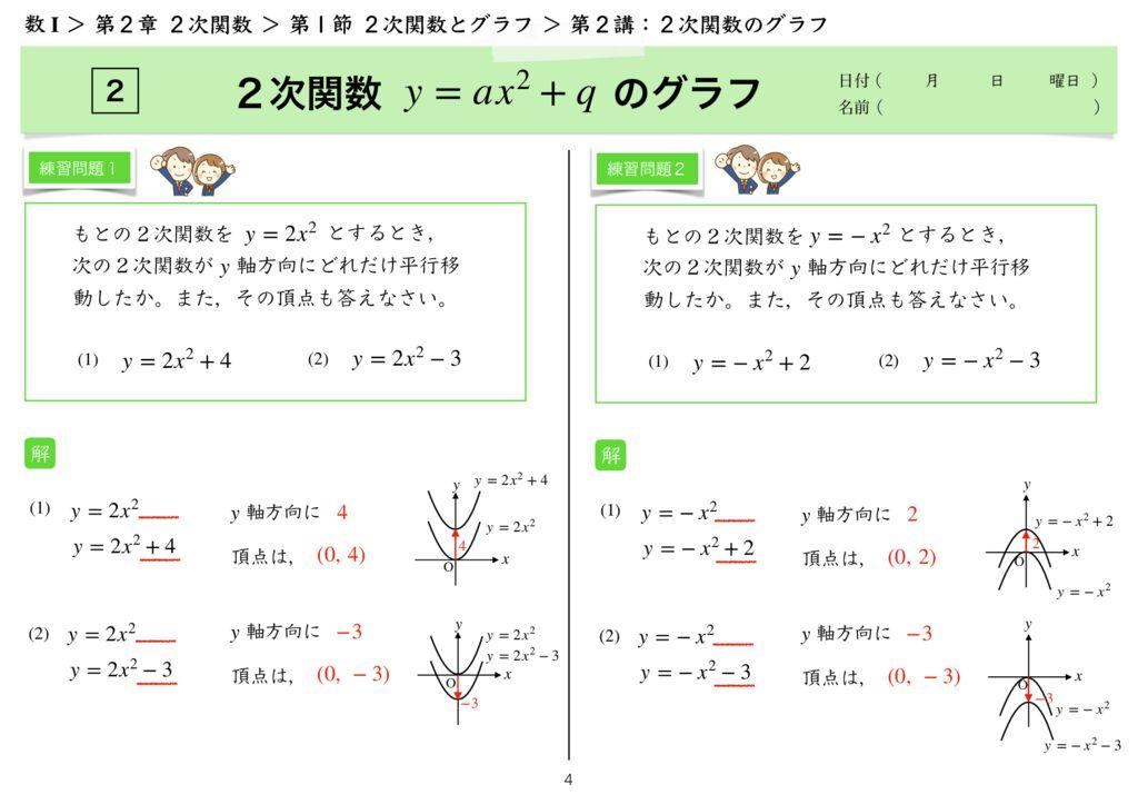 高数I 2−1 第2講k-4のサムネイル