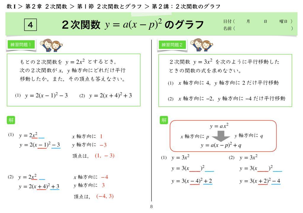 高数I 2−1 第2講k-8のサムネイル