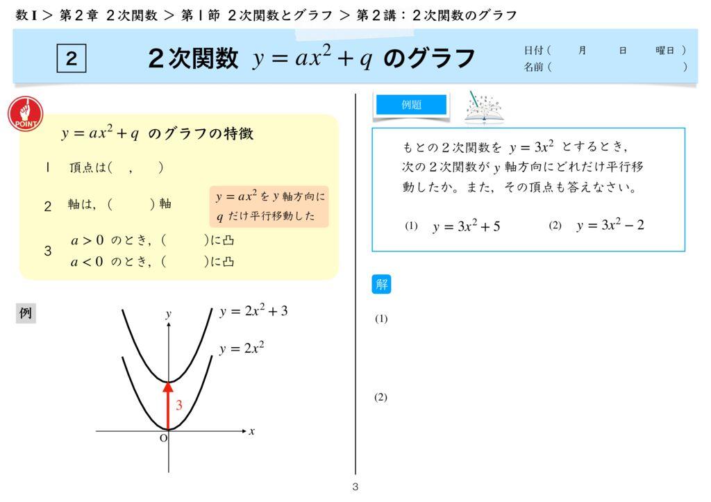 高数I 2−1 第2講m-3のサムネイル