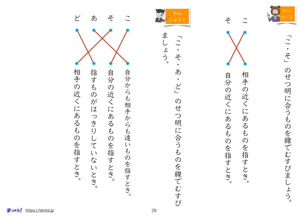 小3国語まとめk-29のサムネイル